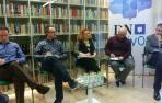 Debate en vivo sobre la Amabilización en el Foro Diario de Navarra