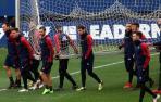 Osasuna, mermado por las bajas, se mide a un Albacete enrachado
