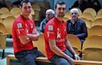 Agirre-Iturriaga, campeones del Promoción en una final de infarto en Labrit