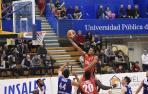 El Basket Navarra gana al Martorell y se asegura plaza en el play-off