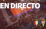 Minuto a minuto Osasuna Córdoba