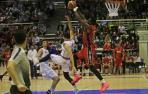 Basket Navarra iguala la eliminatoria y jugará el quinto partido en Alicante