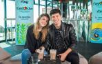 Alfred y Amaia, impacientes ya por actuar tras pulir detalles en Eurovisión