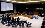 EE UU se queda solo en la ONU en su defensa de la respuesta israelí en Gaza