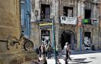 La oposición pide que la policía inspeccione Marqués de Rozalejo