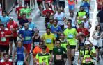 Este sábado se disputa el EDP San Fermín Marathon