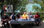 Tierras de Iranzu incorpora el trial bici al abanico de turismo activo