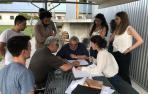 El Campus Ultzama desarrolla para Nasuvinsa 60 VPO en Barañain y 27 en Irurita