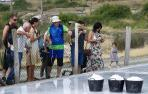 Las Salinas de Oro celebran sus jornadas gastronómicas con el pimiento Denominación de Origen de Lodosa