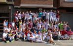 Unas fiestas de la Juventud para todos en Milagro