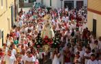 Fotos de las fiestas de Buñuel, día de la Patrona | 15 de agosto de 2018