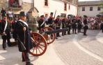 Tras las huellas del Carlismo en Navarra