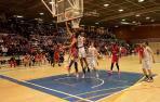 Basket Navarra cambia de casa y jugará como local en el polideportivo de Arrosadía