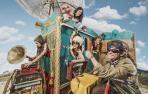 Festival de Circo Más Difícil Todavía en Tudela, Huarte, Viana, Alsasua, San Adrián