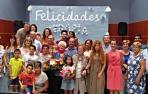 Serapia Ugalde Uriz y la felicidad a los 105 años