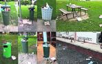 El PSN denuncia incompetencia en la gestión de la limpieza viaria