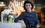"""Ayanta Barilli: """"Escribí mi novela con el premio Planeta como sueño"""""""