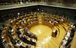 """Infraestructuras   Barkos dice que el Gobierno ha """"encauzado y enderezado"""" el proyecto del Canal de Navarra"""