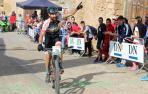 Un imbatible Bacu gana en casa el Open Diario de Navarra 2018