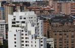 El precio de la vivienda en Pamplona: Ensanches, Iturrama, San Juan, Mendabaldea y Ermitagaña