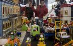 Juegos hechos por y para los más pequeños