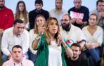 Este lunes, primer 'debate a cuatro' de la campaña andaluza