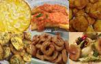 Más de veinte platos compiten ya en el concurso 'Recetas con Historia'