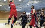 El Basket Navarra se recompone en Arrosadía con una victoria