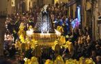 Pamplona acogerá este viernes la procesión del Retorno de la Dolorosa
