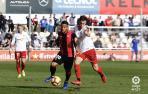 En directo: sigue la narración minuto a minuto del Reus-Osasuna