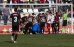 Reus 0 - 1 Osasuna