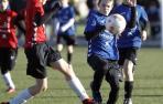 Partidos del Torneo Interescolar Fundación Osasuna - 29 diciembre
