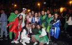 Disfraces de Nochevieja en Pamplona 2016