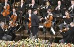 El alemán Christian Thielemann dirige por primera vez el Concierto de Año Nuevo
