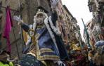 Cabalgata de los Reyes Magos de Pamplona 2018
