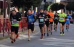 Solidaridad y deporte unidos en Peralta