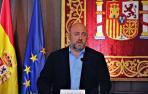 "Arasti: ""En breve se sabrá si se mantiene la fecha de llegada del TAV a Navarra"""