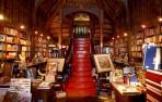 """Las """"librerías más bonitas del mundo"""" se reúnen en la portuguesa Lello"""