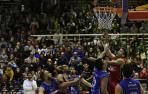 El Basket Navarra lo vuelve a hacer y logra la victoria