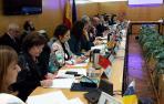Beaumont se reunirá con Grande-Marlaska para tratar las transferencias a Navarra