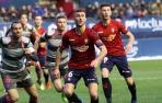 Osasuna 1 - 0 Granada