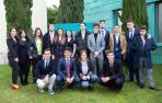Semana de Empresa en Foro Europeo