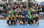 El pase de la EHF Cup, en dos pistas
