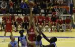 El Basket Navarra, ante un rival directo