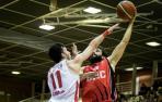 El Basket Navarra vence el primer asalto