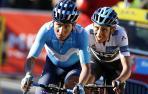 Bernal resiste los ataques de Nairo Quintana y gana la París-Niza