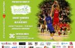 """El Basket Navarra-Alicante del viernes, en beneficio de """"Levántate contra el bullying"""""""