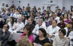 2.600 consultas y 28 operaciones suspendidas en el sexto paro médico