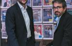 """Juan Fernández Miranda y Jesús García Calero presentarán """"Don Juan contra Franco"""""""
