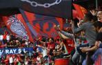 Antiviolencia pide clausurar dos meses El Sadar por regalar entradas a Indar Gorri